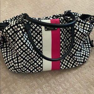 NWOT Kate Spade Stevie Diaper Bag